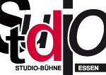 Logo der Studio-Bühne Essen