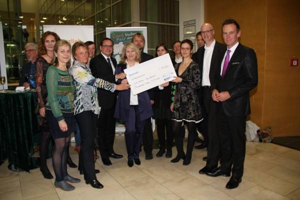 Foto: Stiftung der Sparda-Bank West